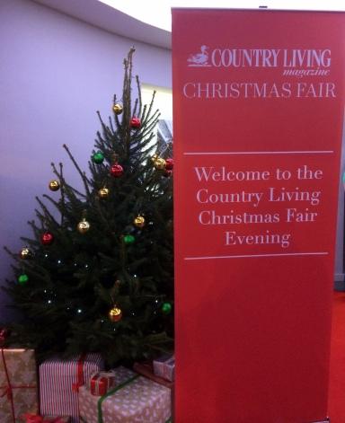 Country Living Xmas Fair Cover