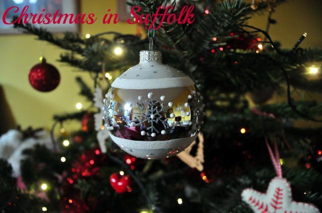 Suffolk Christmas Top Photo