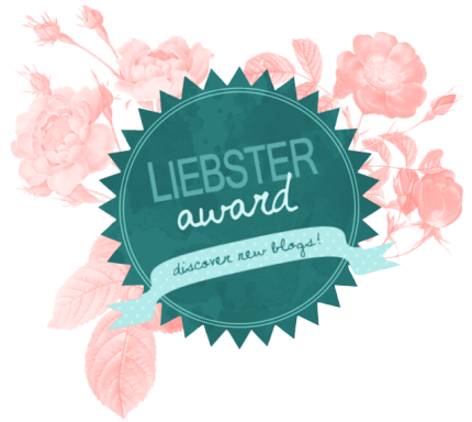 liesbster-2015-nomination